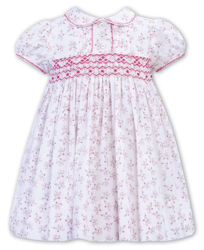 Girls Sarah Louise Dress 011930