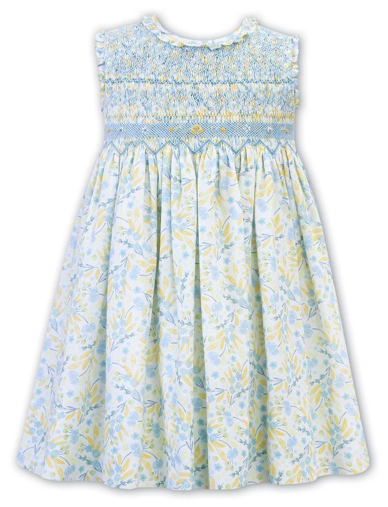 Girls Sarah Louise Dress 011949