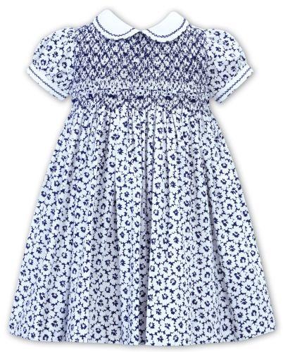 Girls Sarah Louise Dress 011981