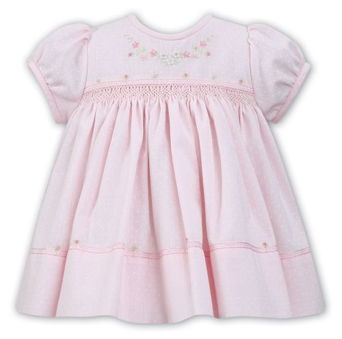 Girls Sarah Louise Dress 011532