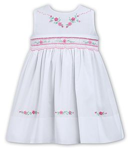 Girls Dani Dress D09305