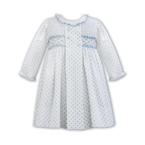 Girls Sarah Louise Dress 011315