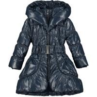 Girls A*Dee Blues Emma Padded Jacket W204121