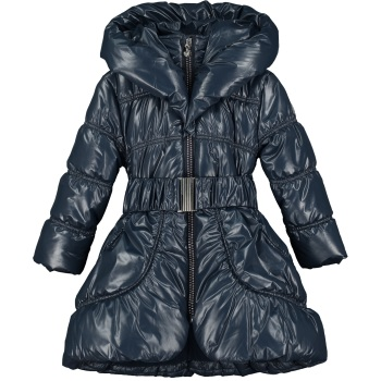 Girls A*Dee Blues Emma Padded Jacket W204121 - 2 years only