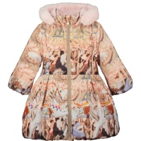 Girls A*Dee Carousel Faith Jacket W202202