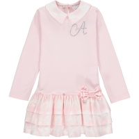 Girls A*Dee Carousel Filippa Dress W202708