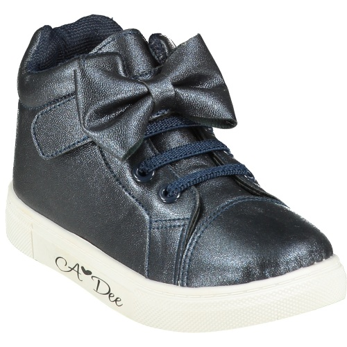 PRE ORDER AW20/21 Girls A*Dee Shoes W205102 Navy