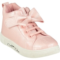 Girls A*Dee Shoes W205102 Pink