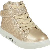 Girls A*Dee Shoes W205103 Champagne