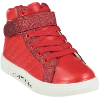 Girls A*Dee Shoes W205103 Red