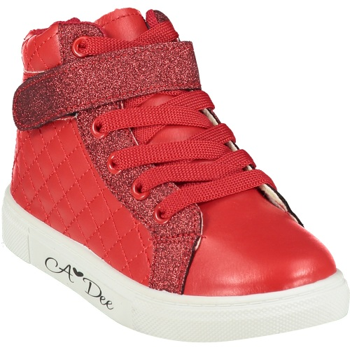 PRE ORDER AW20/21 Girls A*Dee Shoes W205103 Red