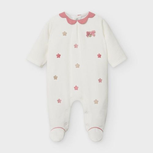 Girls Mayoral Babygrow 2751