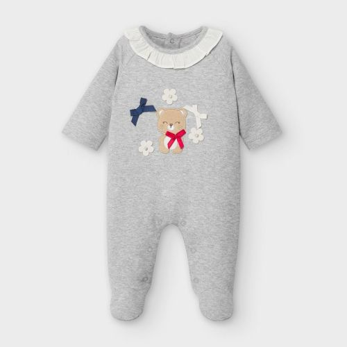 Girls Mayoral Babygrow 2758