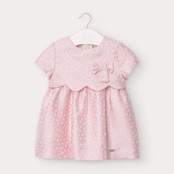 Girls Mayoral Dress 2945