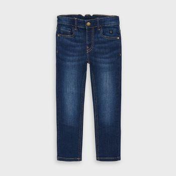 Boys Mayoral Jeans 504 - Dark 94 Slim Fit