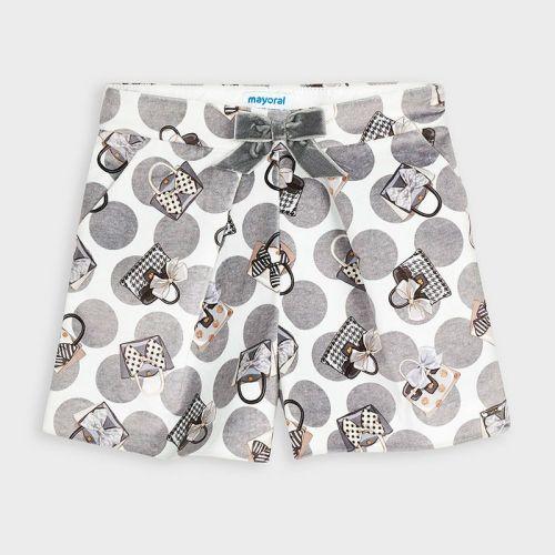 Girls Mayoral Shorts 4204