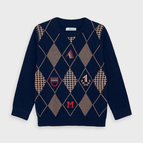Boys Mayoral Sweater 4325