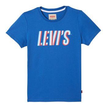 Boys Levis T Shirt NN10257