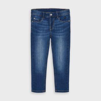 Boys Mayoral Jeans 504 - Light 93 Slim fit