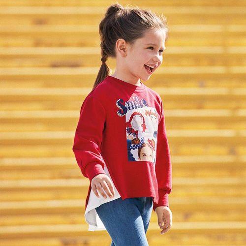 Girls Mayoral Leggings Set 4726
