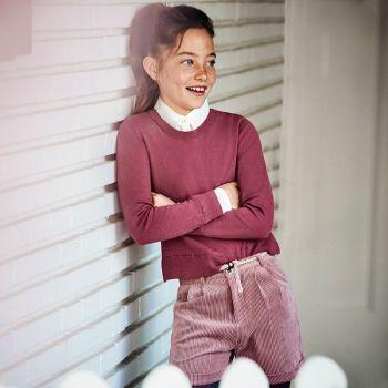 Girls Mayoral Sweater 7329