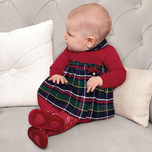 Girls Mayoral Babygrow 2873