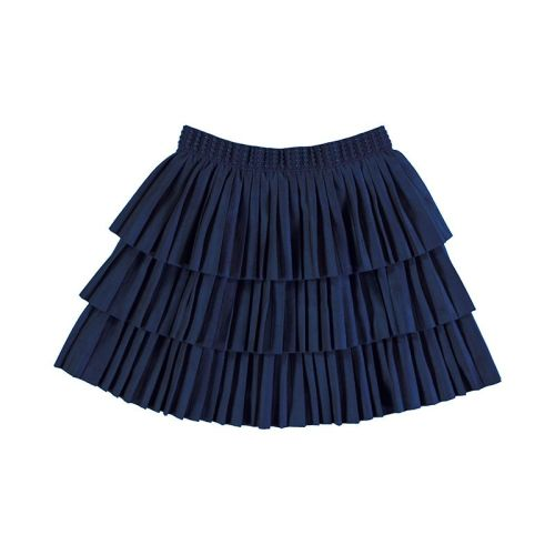 Girls Mayoral Skirt 4958 Navy 80