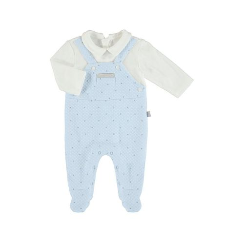 Boys Mayoral Babygrow 2633