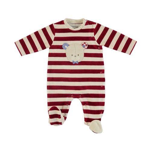 Boys Mayoral Babygrow 2770