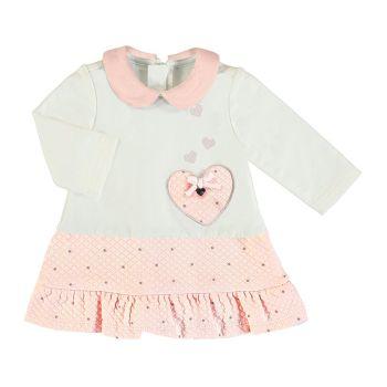 Girls Mayoral Dress 2854