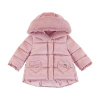 Girls Mayoral Coat 2414