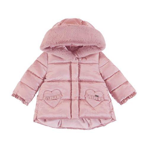 Girls Mayoral Coat 2414