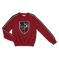 Boys Mayoral Sweater 4330 - Cherry 66
