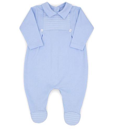 Boys Rapife Babygrow 4604