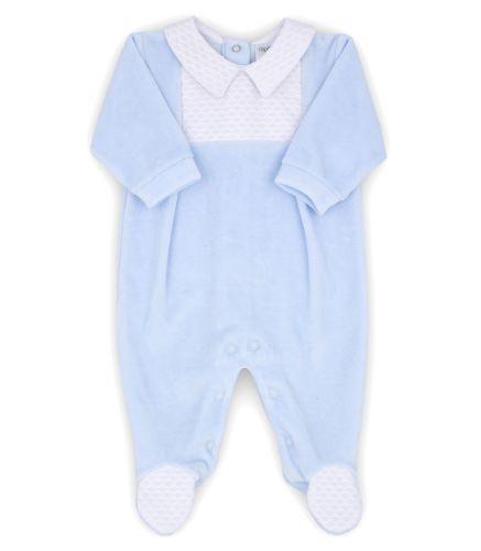 Boys Rapife Babygrow 6010