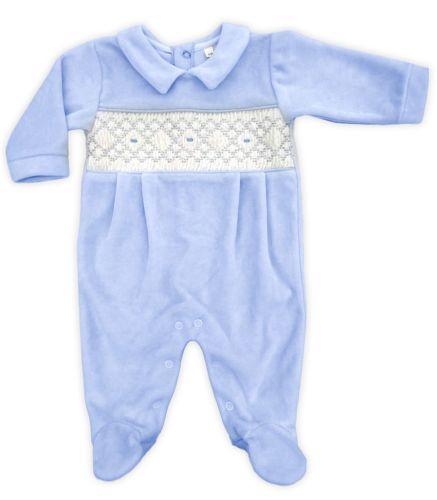 Boys Rapife Babygrow 6016