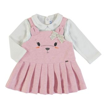Girls Mayoral Dress 2966