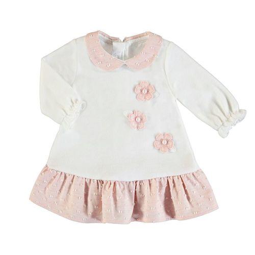 Girls Mayoral Dress 2850