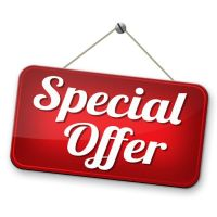 Girls Special Offer - 4 For £50 (1m to 30m) - WEBSITE EXCLUSIVE