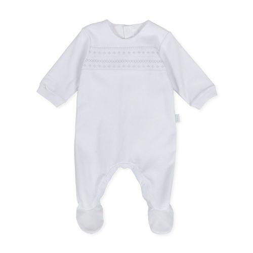 Unisex Tutto Piccolo Babygrow 9089