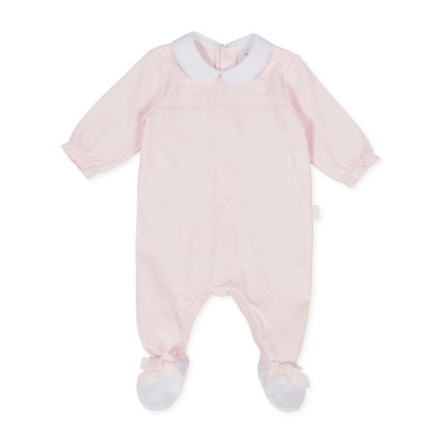 Girls Tutto Piccolo Babygrow 9182