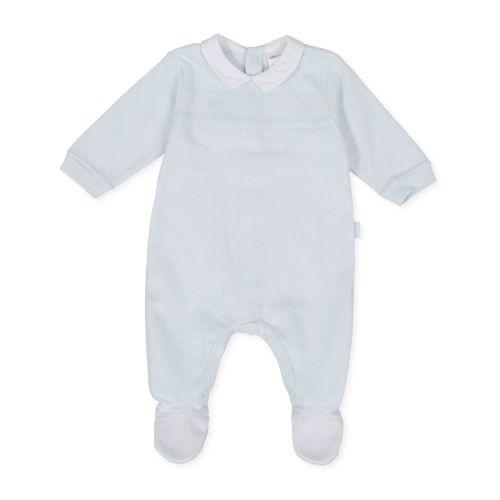 Boys Tutto Piccolo Babygrow 9082