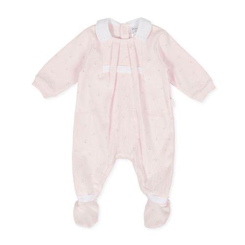 Girls Tutto Piccolo Babygrow 9086