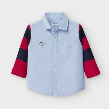 Boys Mayoral Shirt 2131
