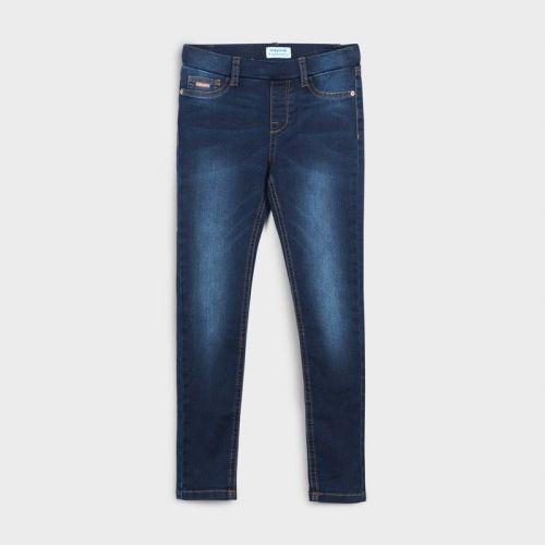 Girls Mayoral Jeans 578 - Dark 66