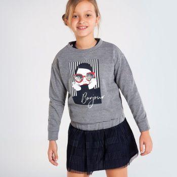 Girls Mayoral Sweater 7401