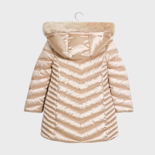 Girls Mayoral Coat 7415