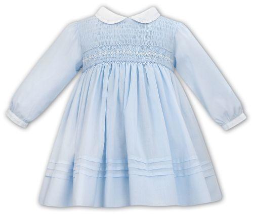 Girls Sarah Louise Dress 012065