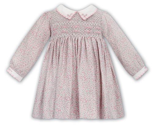 Girls Sarah Louise Dress 012084