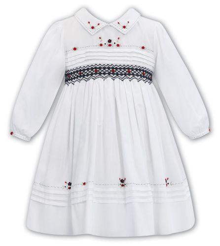 Girls Sarah Louise Dress 012063